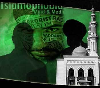 ازدياد حالة الإسلاموفوبيا