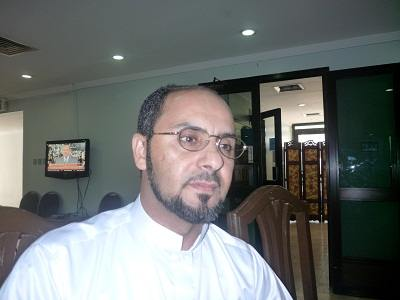 رئيس مشروع سفراء السلام