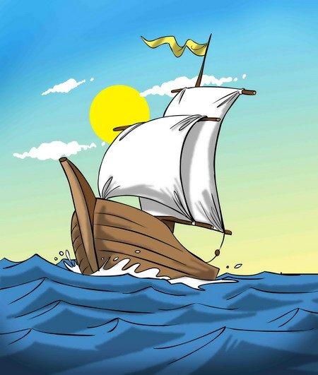 سفينة المجتمع