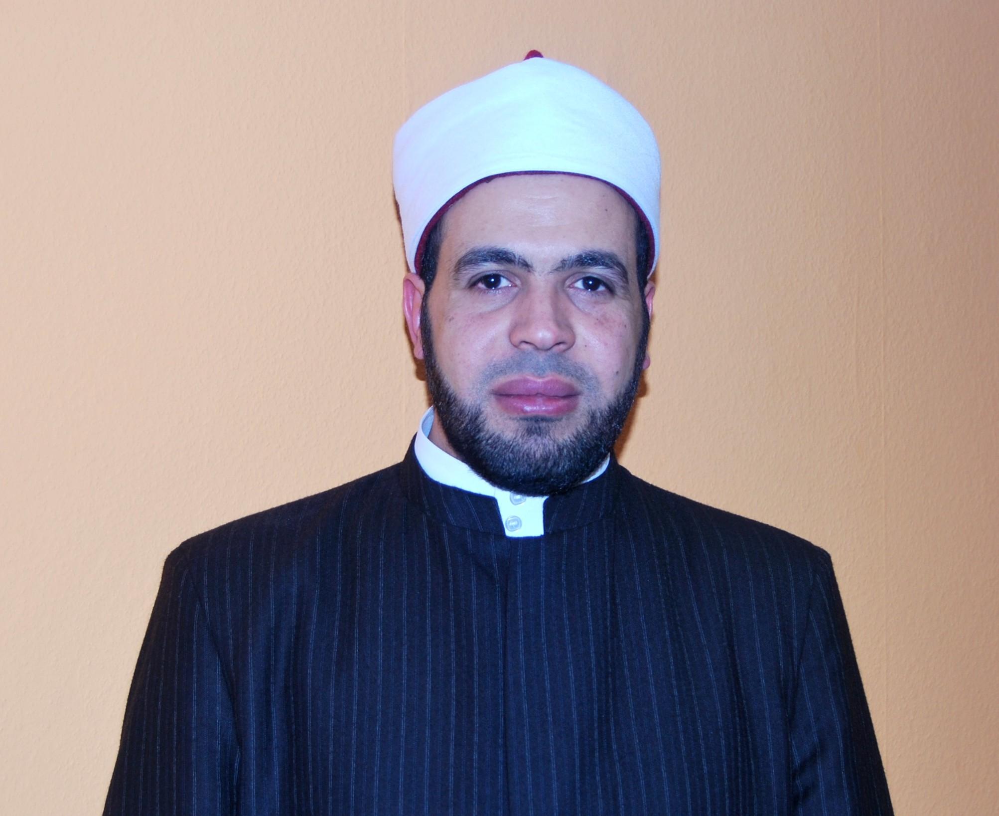 د. خالد حنفي