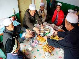 المسلمون الجدد في رمضان