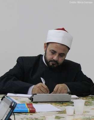 خالد تقي الدين - الترجمة الإسلامية