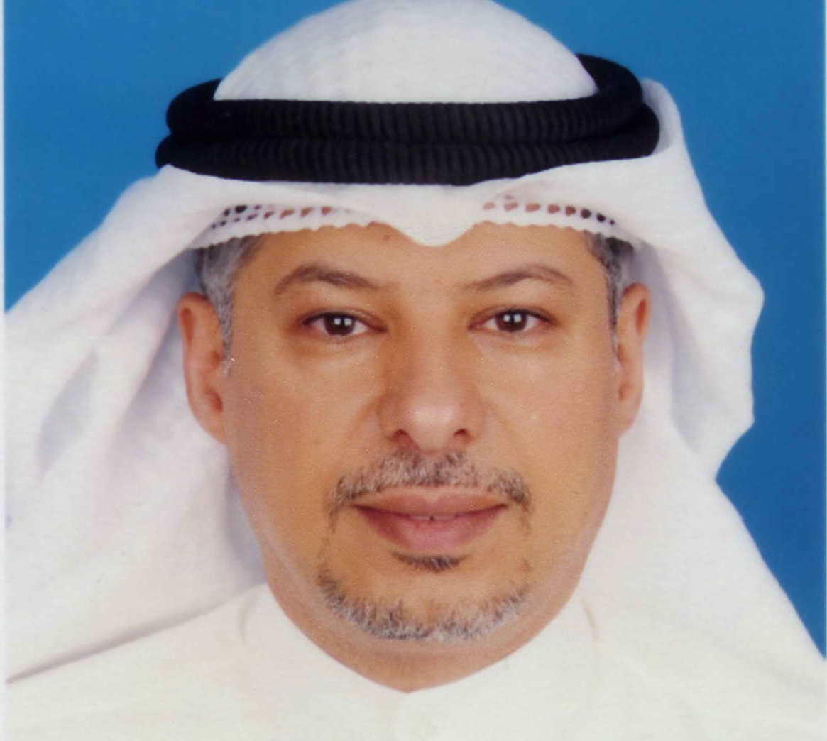 د. عبد الله العجيل رئيس لجنة الدعوة الإلكترونية