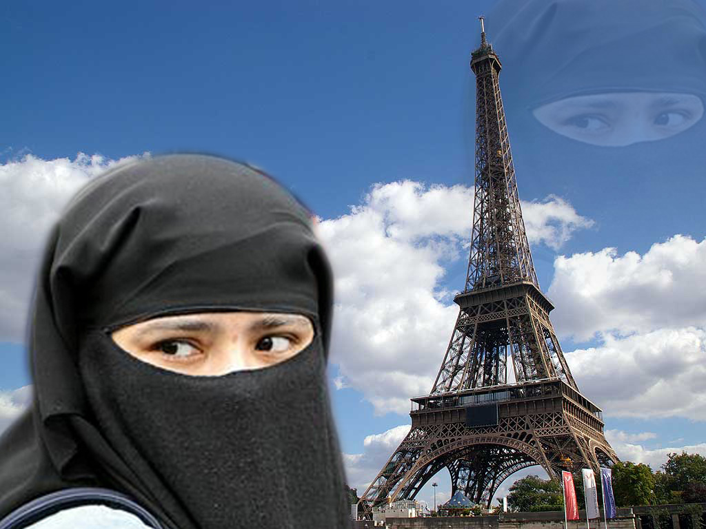 مسلمو أوربا