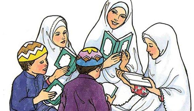 مدرسة الصيام