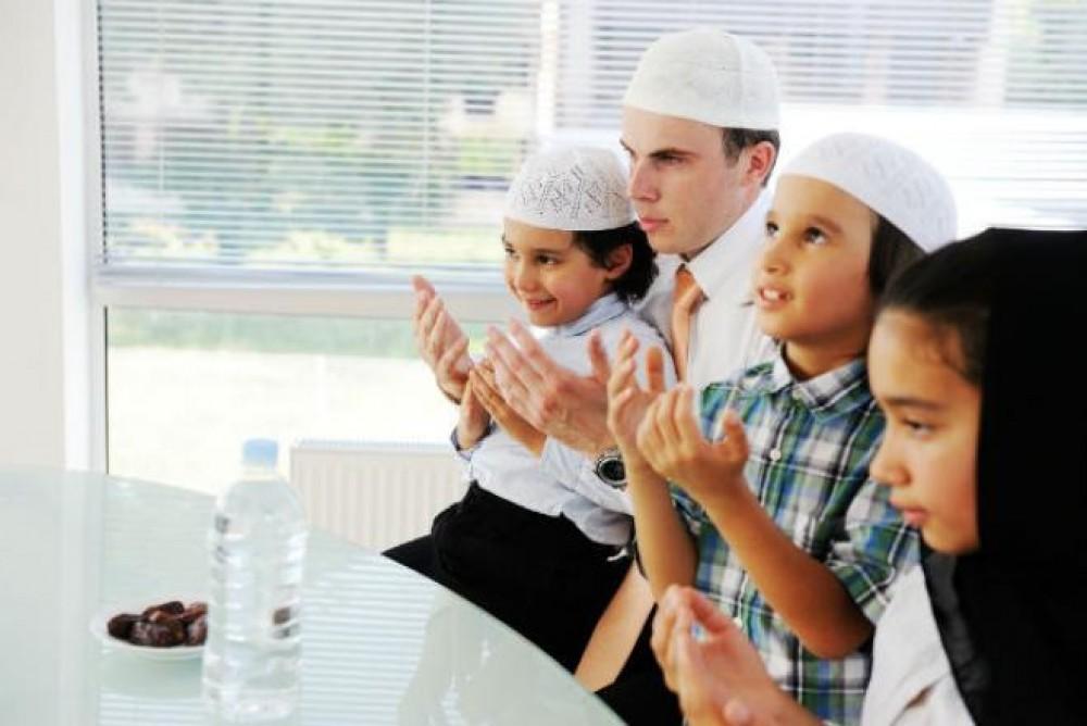 رمضان والأسرة المسلمة