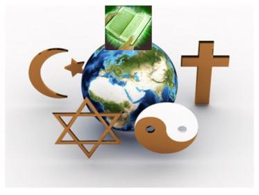 جغرافيا الأديان .. الدين من منظور المكان