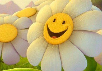 الابتسامة .. من مفاتيح القلوب