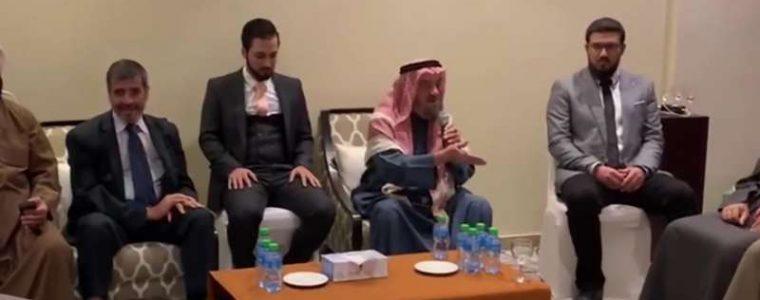علّمني الداعية أبو خطاب.. حيًّا وميتًا