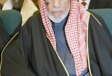 وفاة العم يوسف الحجي مؤسس الهيئة الخيرية الإسلامية