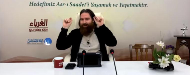 الأساليب الجديدة لدعوة غير المسلمين (فيديو)
