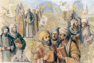 تميزت الحضارة الإسلامية بالإبداع في أنواع الأوقاف