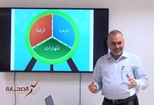 قواعد في منهجية النبي في اكتشاف الطاقات الدعوية وتوظيفها (ورشة عمل)