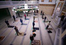 فتح المساجد بألمانيا